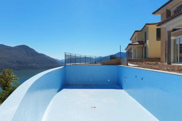 fugas de agua en piscinas Madrid