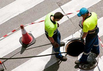fugas de agua en Madrid